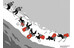 Snowpulse LifeBag Guide 30 L